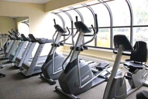 Sanctuary At Bay Hill Fitness Center